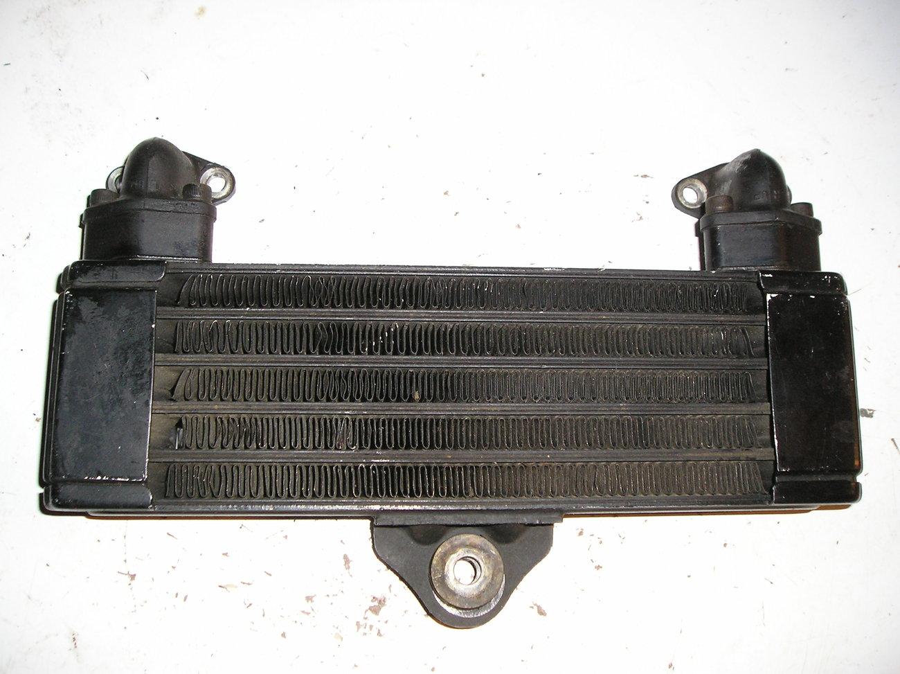 Honda CB700SC 84-86 oil cooler