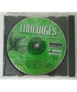 1001 Hikes In North America CD ROM 2002 Topics Entertainment  - $9.49