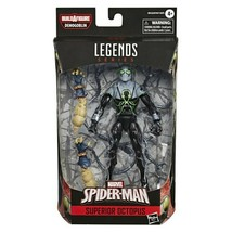 "Marvel Legends Superior Octopus 6"" Action Figure Demogoblin BAF IN STOCK - $34.95"