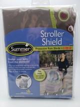 New Summer Infant by Kiddopotamus Stroller Shield Protective Rain Shade ... - $19.70