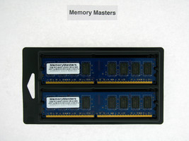DX4640-UB101A DX4720-03 4GB  (2x2GB) DDR2 800Mhz  Memory Gateway 2RX8 - $49.25