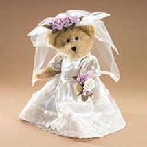 "Boyds Bears ""Mrs. Everlove"" 12"" Plush Bride- Style #912654- 2001 -NEW -R... - $39.99"