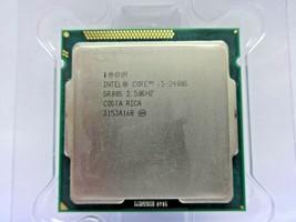 Intel Core i5-2400S 2.50GHz 6MB Cache Quad-Core Socket LGA1155 Processor... - $24.99