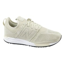 New Balance 247 Sand Beige Lifestyle Retro Sneakers MRL247SA Mens Size 12 - $79.95