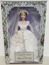 NEW 2000 Elizabeth Taylor In Father Of The Bride Barbie Doll Mattel #26836 - $99.00