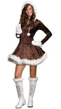 Eskimo Cutie Pie Costume - Junior (XS 0-1) - $14.83