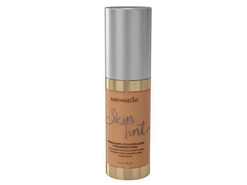 Mirabella Skin Tint Creme - IIIW,  1 fl oz