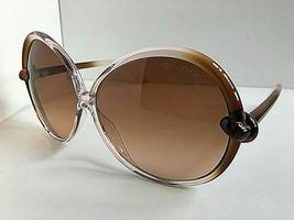 Tom Ford  Amber Oversized Women's Sunglasses T1 - $129.99