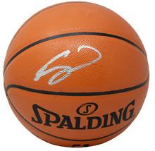 Gordon Hayward Signed Boston Celtics Spalding Rep Basketball Fanatics - $221.75