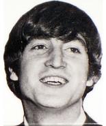 BEATLES MEMORABILIA!! John Lennon Pin 1940-1980 - $1.98