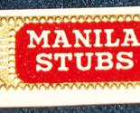 Crane and manilla cigar labels 002 thumb155 crop