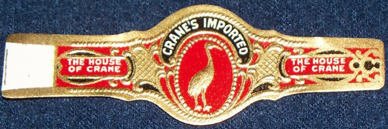 Crane and manilla cigar labels 001