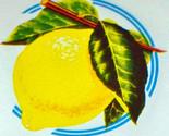 Keana lemon juice label 002 thumb155 crop