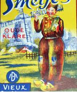 Drunken Monk Large One! Smetje's Label, 1930's - $1.19