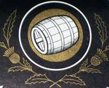 Whiskey keg label 002 thumb155 crop
