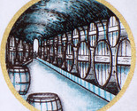 Cave  keg beer labels 002 thumb155 crop