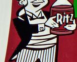 Ritz cola label 002 thumb155 crop