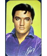 CHARISMA!! Elvis Presley 1966 Autograph Pocket Calendar - $3.59