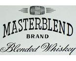 Masterblend label 002 thumb155 crop