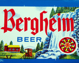 Bergheim beer label 001 thumb155 crop