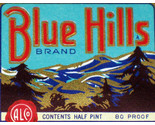 Blue hills label small 005 thumb155 crop