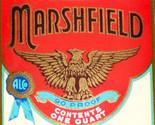 Marshfield label 002 thumb155 crop
