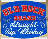 Old rock label 002 thumb155 crop