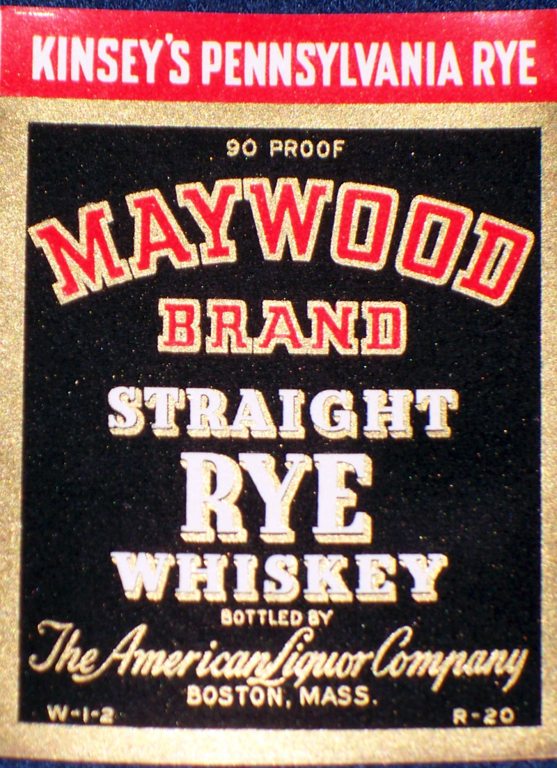 Maywood labels 2 005