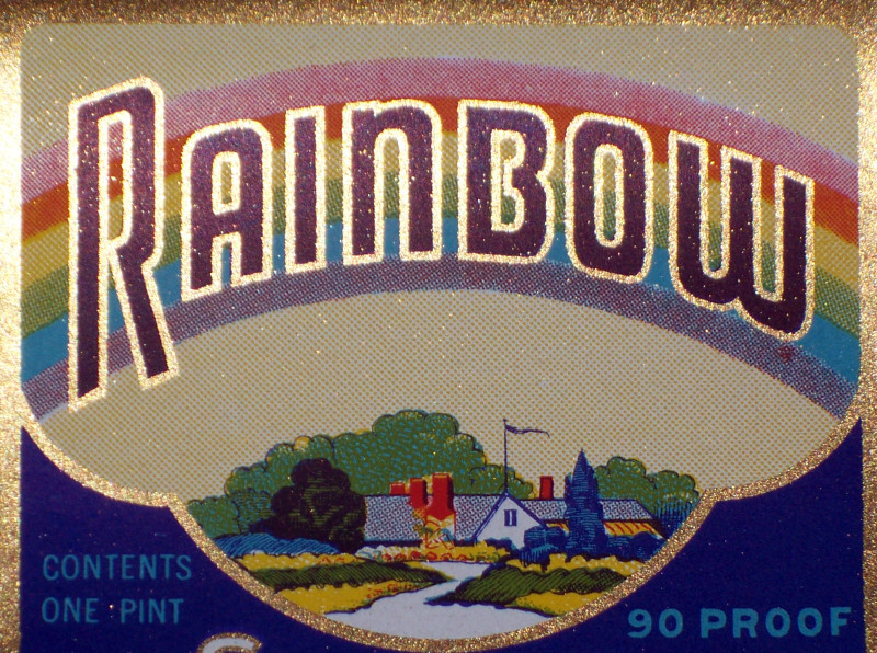 X rainbow labels 005
