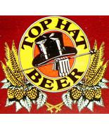 Remember the Taste?! Top Hat Beer Label, 1960's - $0.99