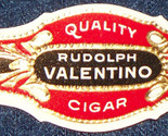 Rudolph velentino cigar label 001 thumb155 crop