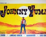 Johnny yuma poster 001 thumb155 crop