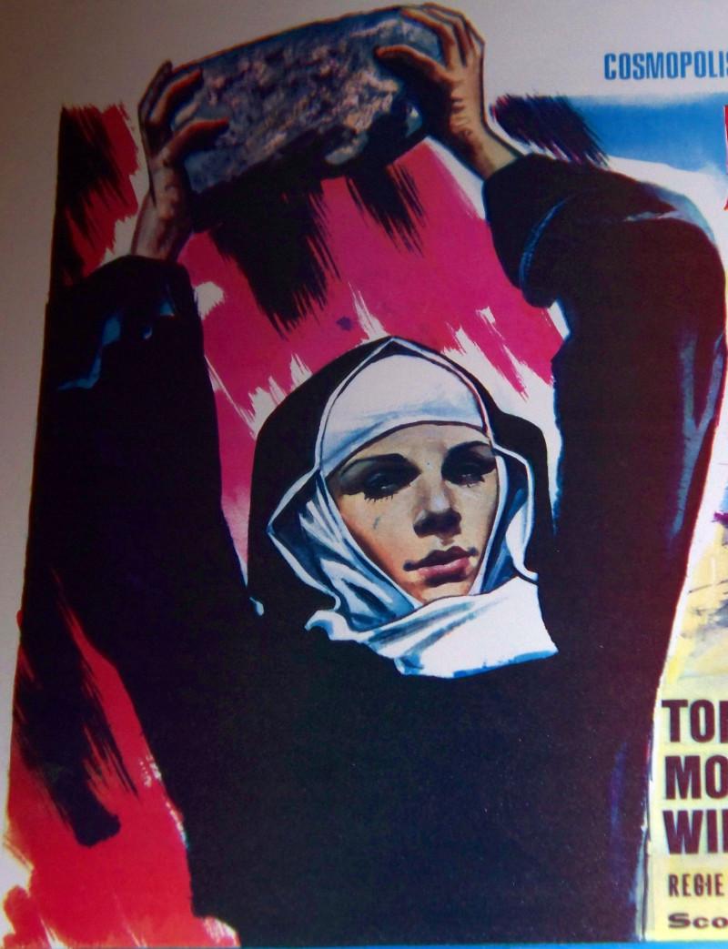 The nun poster 002