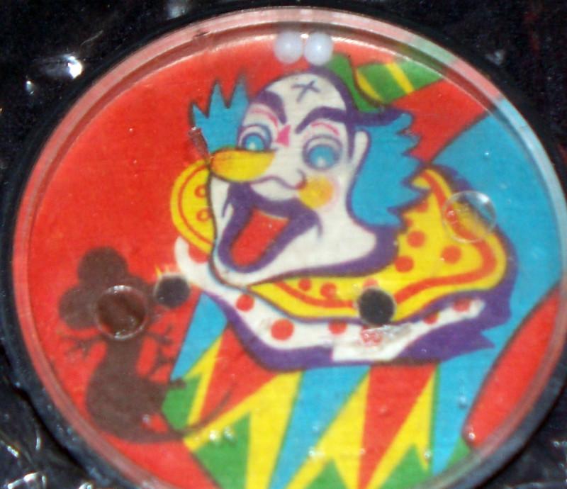 Clown puzzle patience redo 001