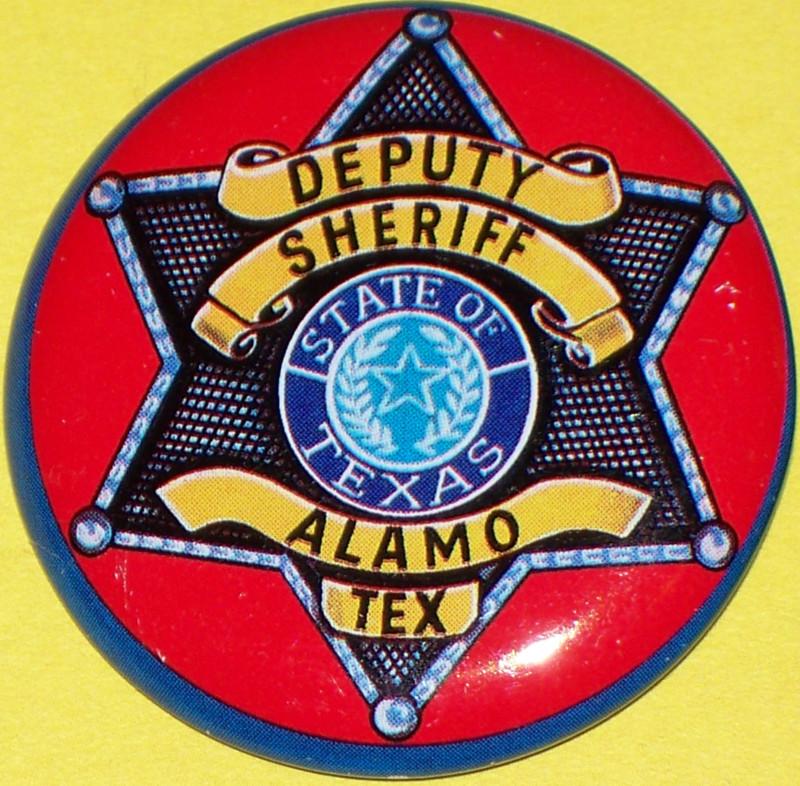 Alamo badge 002