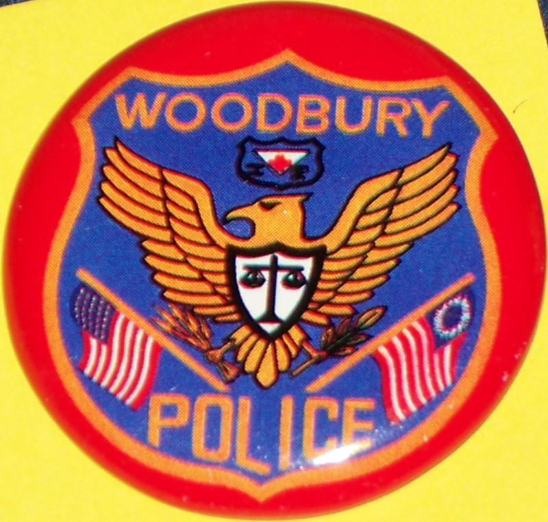 Woodbury badge 002