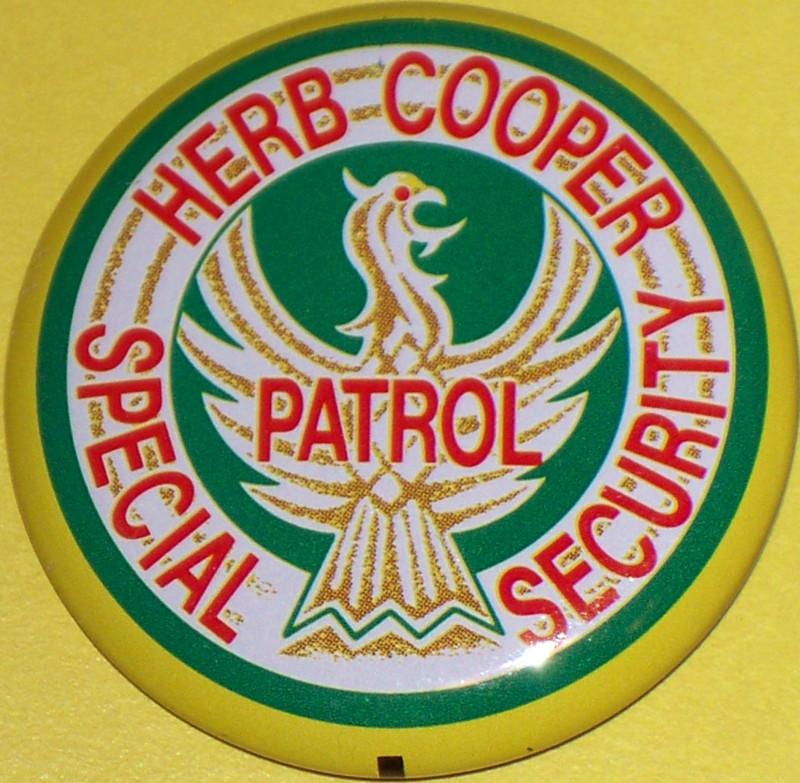 Cooper badge 002
