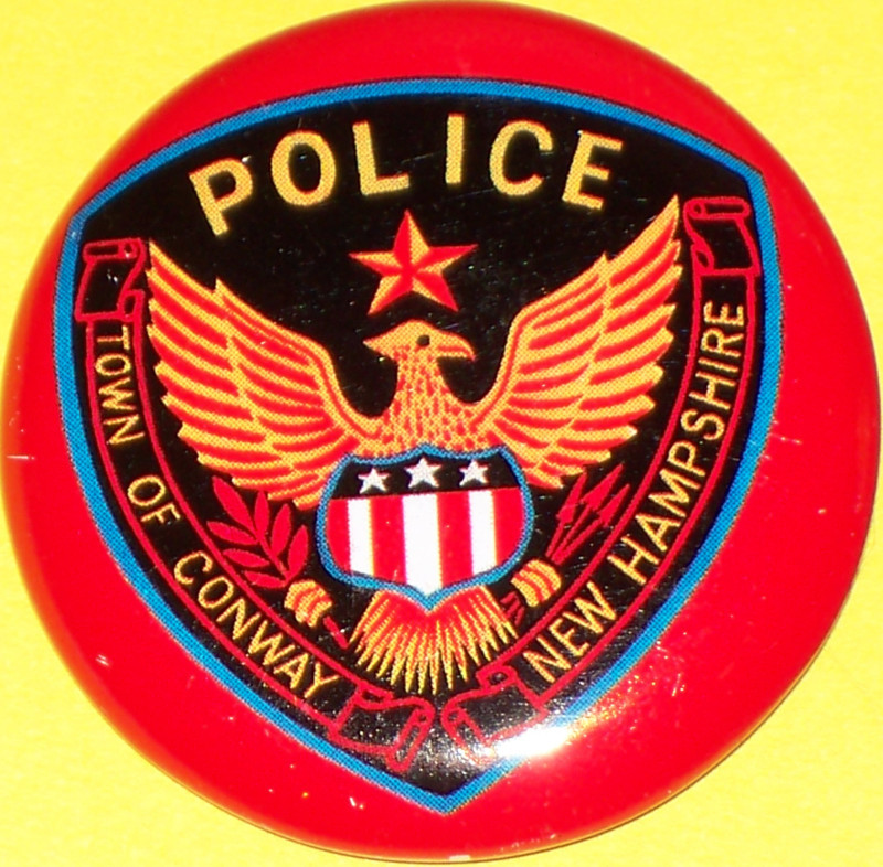 Conway badge 002