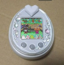 Bandai Tamagotchi P's white Released in 2012 only a main part from Japan - $138.59