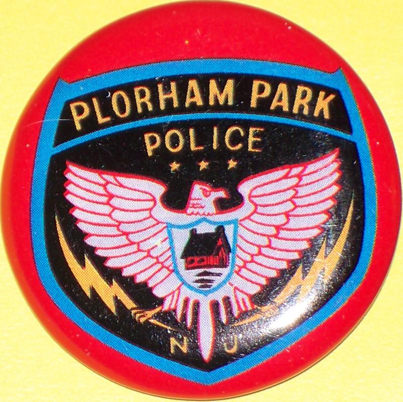 Porham badge 002