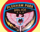 Porham badge 002 thumb155 crop