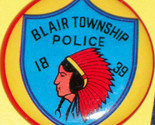 Blair badge 002 thumb155 crop