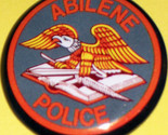 Abilene badge 002 thumb155 crop