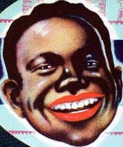 FABULOUS! Dixieland Brand Watermelon Crate Label, 1930 - $4.99