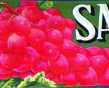 Sanguinetti crate label 002 thumb155 crop