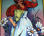 Maid broom label 002 thumb155 crop