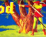 Robin hood crate label 002 thumb155 crop