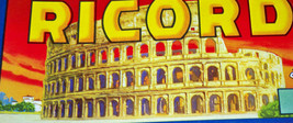 Colosseum / Coliseum! Ricordo Crate Label, 1940s - $5.99