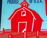 Red barn crate label 002 thumb155 crop
