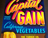 Capital gain crate label 001 thumb155 crop